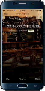 Blue Nova Mobile Payments